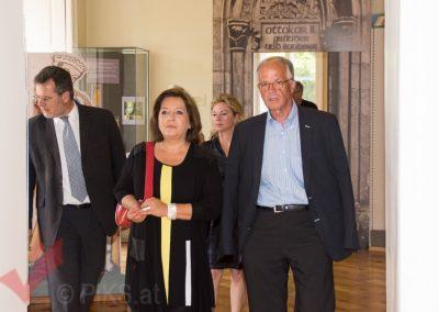 Ottokar II Ausstellung in Marchegg 2013