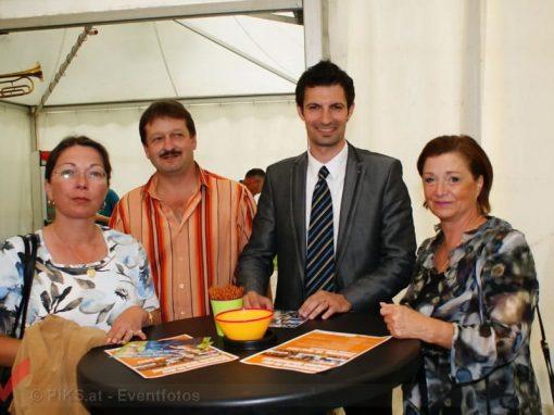 Storchenfest 2011