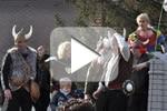 Faschingsumzug Video 2011