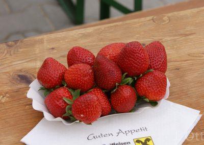 Erdbeerfest 2014