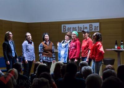 Vokal Ensemble Erfraulich 2014
