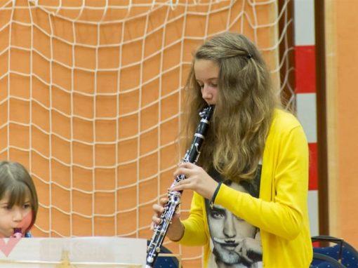 Musikschule Marchegg 2013