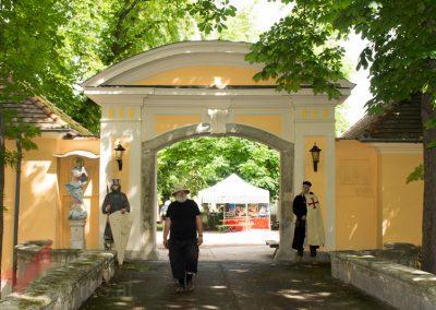Schlossfest Marchegg 2014