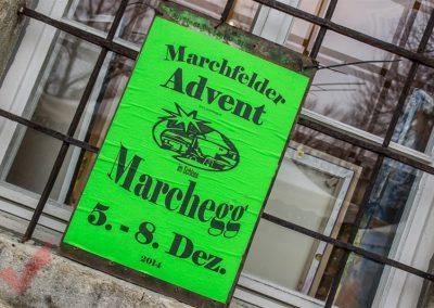 Adventmarkt Marchegg 2014