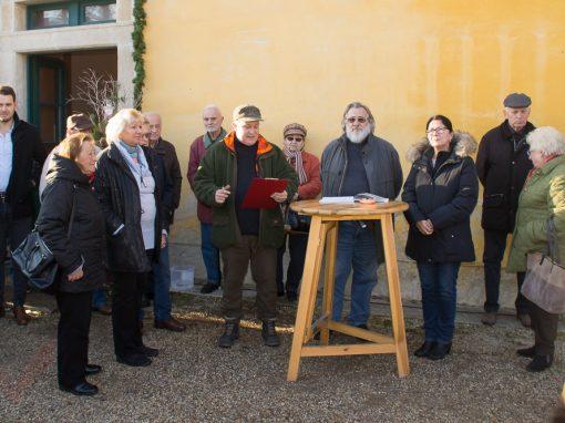 Weihnachtsmarkt im Schloss Marchegg