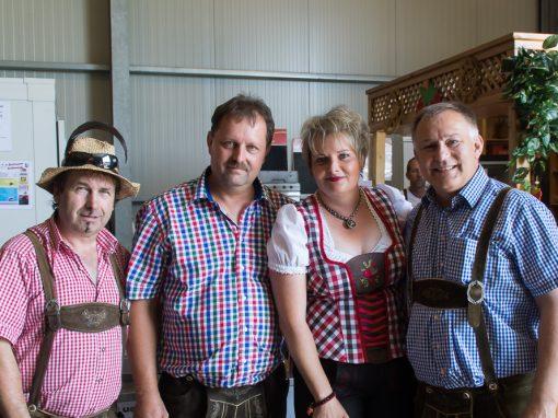 5. Breitenseer Erdbeerfest 2018