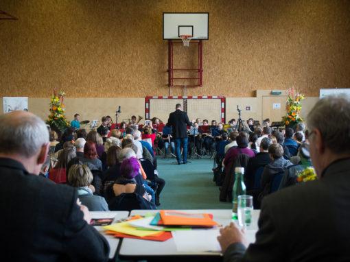 Jugend Blasorchester Wettbewerb