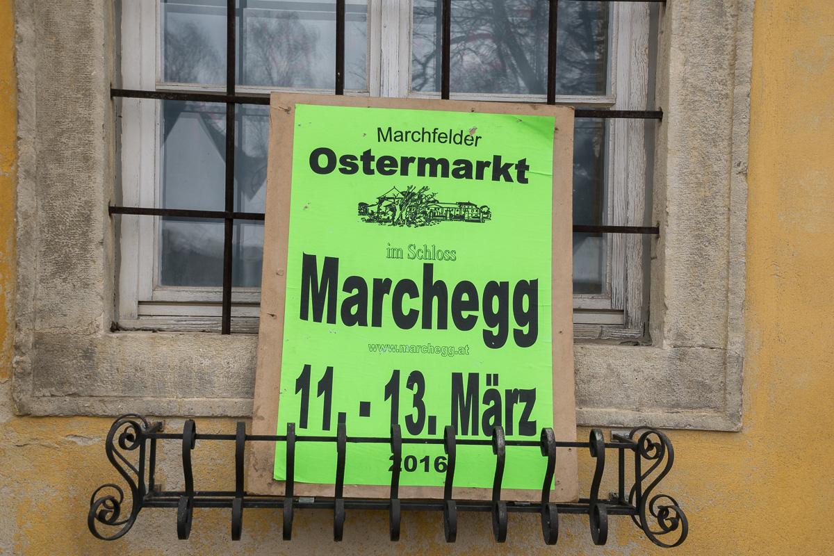 Ostermarkt in Marchegg