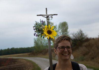 Wallfahrt nach Groißenbrunn