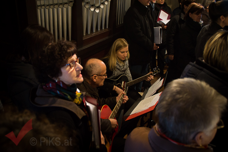 Cäcilienmesse Kirchenchor
