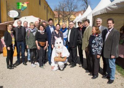 Ostermarkt Marchegg 2017